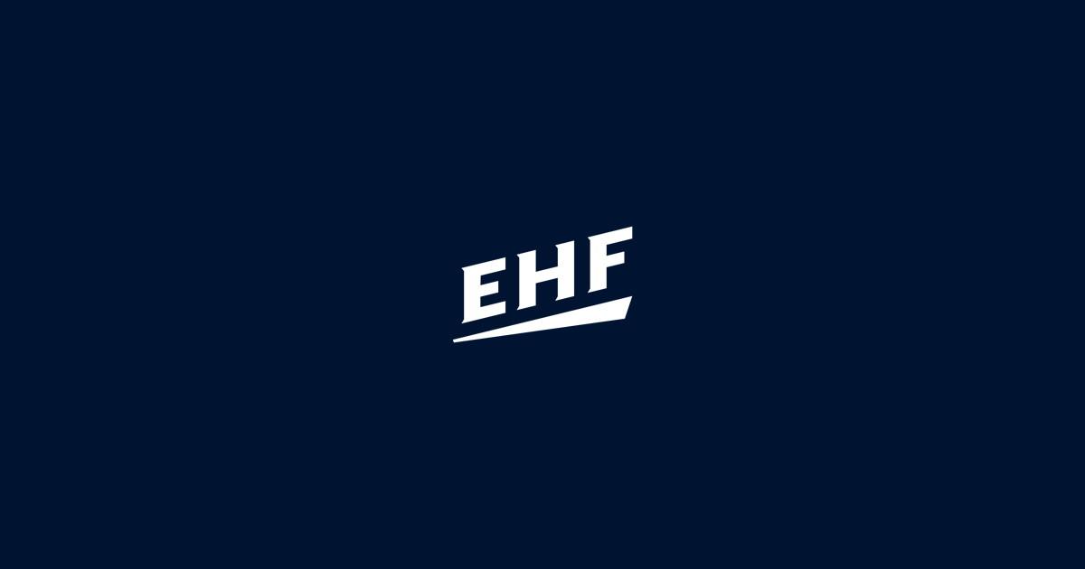 ehfcl.eurohandball.com