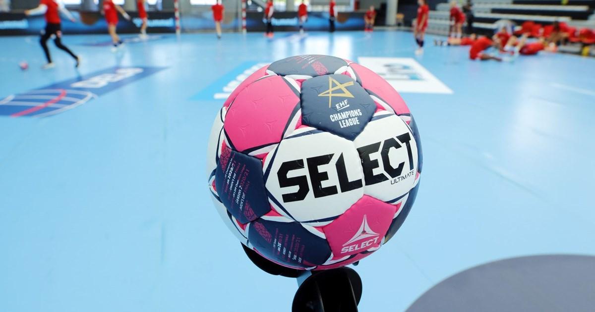 Handball Champions League 2021/16