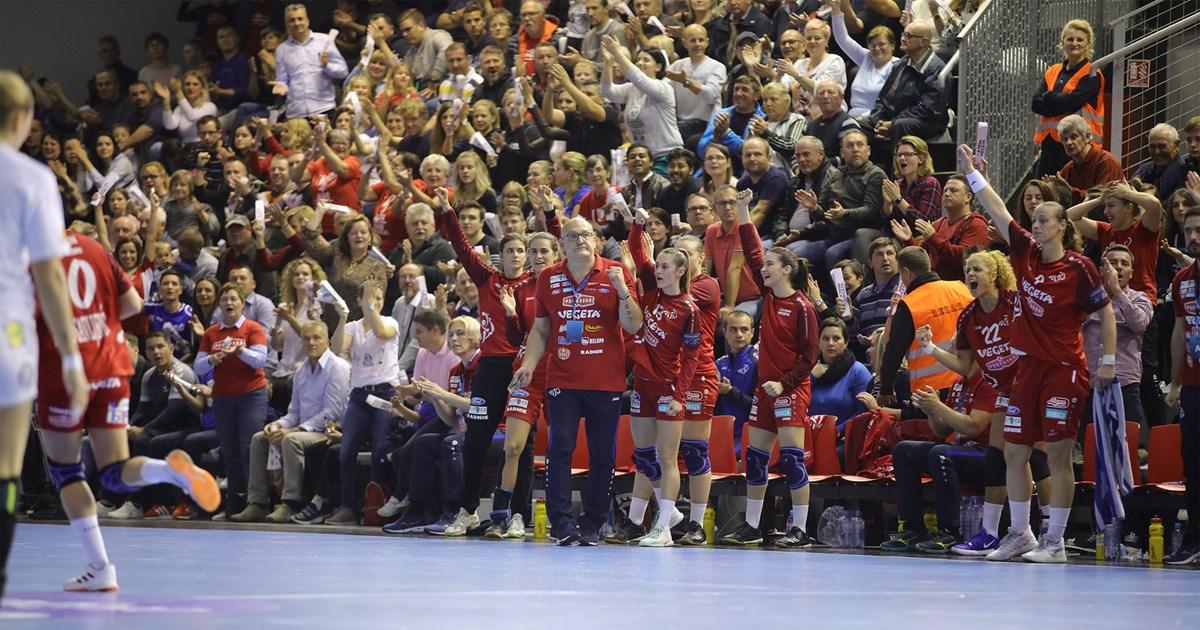 Euro 2021 Handball